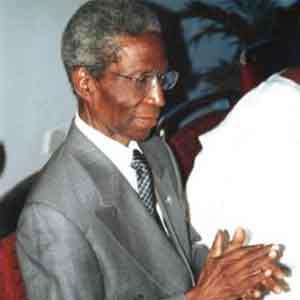 Past Vice Chancellors